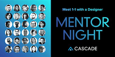 2020 Mentor Night tickets