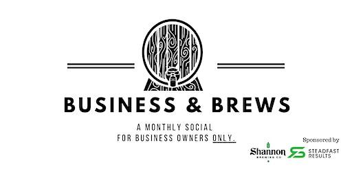 Business & Brews