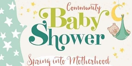 Taylor's House of Hope Community Baby Shower tickets
