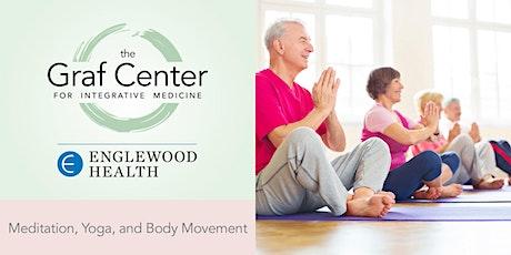 Mindfulness Workshop for Heart Health tickets