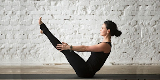 6 Week Pilates for Complete Beginners Course, Lost in Yoga, Camberwell