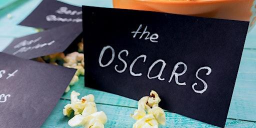 Oscars Night! Office Pool