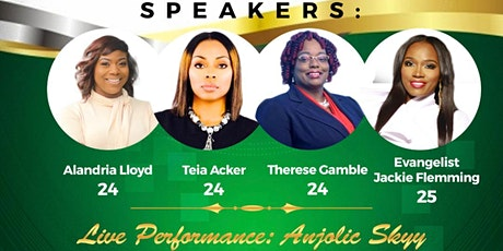 Passion to Purpose Conference 2020 tickets