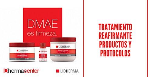 Charla sobre Tratamiento Reafirmante. Protocolos y Productos.