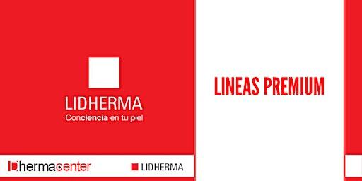 Charla Lineas Premium Lidherma