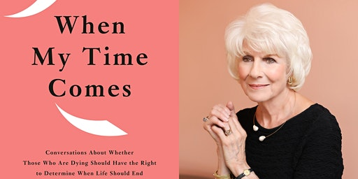 Village Books Presents Diane Rehm in Conversation with Phyllis Shacter!