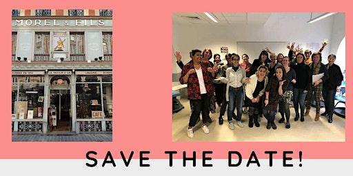 Afterwork organisé par le cercle Bouge ta Boite Lille 2