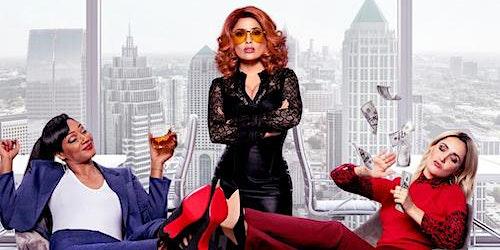 CANCELED - Like A Boss Ladies Night Movie Screening Fundraiser