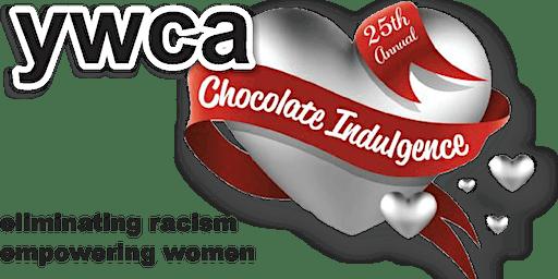 YWCA Pueblo Chocolate Indulgence - Celebrating 25th Anniversary in 2020