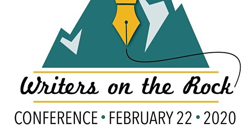 Writers on the Rock: Conference 2020