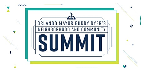Mayor Dyer's 2020 Neighborhood and Community Summit Exhibitor Registration tickets