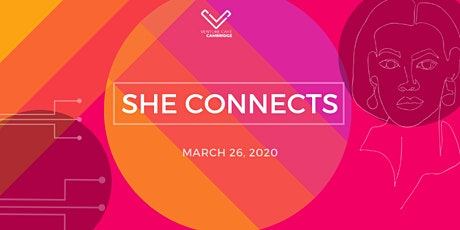 SHE Connects- Women Focused Startup and Innovation Conference tickets