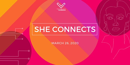 SHE Connects- Women Focused Startup and Innovation Conference