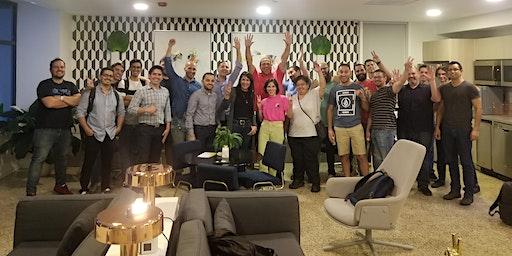 ¿Interesado en montar tu propio kiosko por Internet? - Charla Ley 20/22 - 10mo Indie Hackers PR Meetup