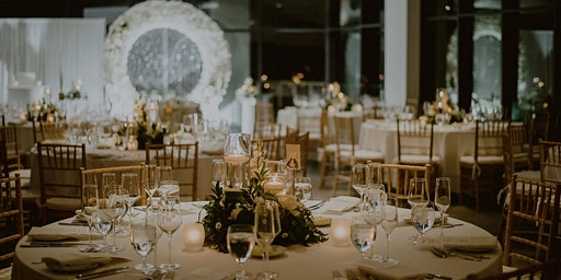 2020 Wedding Showcase at Wave Resort