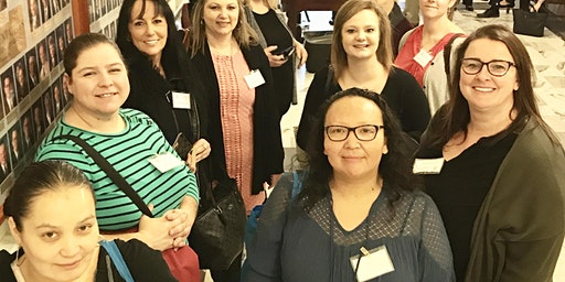 Idaho Head Start Association  2020 Annual Conference and Luncheon