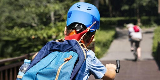 Bicycle safety, FREE bicycle helmet giveaway VOLUNTEERS needed (4 shifts available)