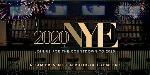 New Year's Eve 2020 At 9FortyFive Lounge In Addison