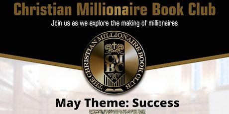 Christian Millionaire Book Club Central London tickets