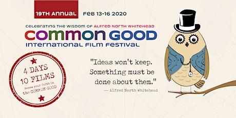 2020 Common Good International Film Festival tickets