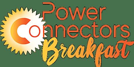 1st Quarter Power Connectors Breakfast 2020 tickets