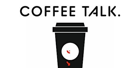 Coffee Talk. Period. tickets
