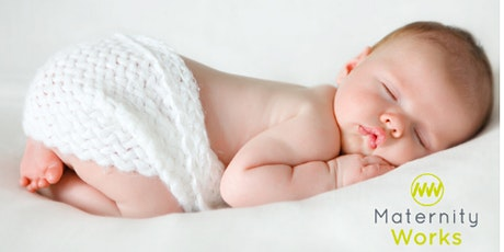 Hypnobirthing & father support weekend course tickets