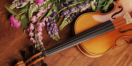 Midsummer Classical Evening tickets