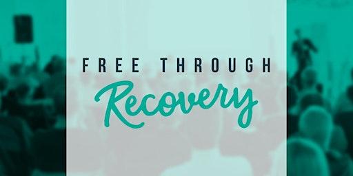 Free Through Recovery Care Coordinator Training