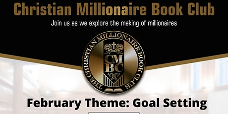 Christian Millionaire Book Club Harrow Branch tickets