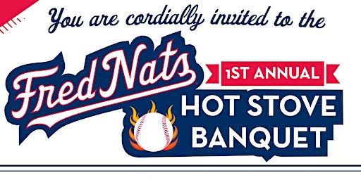 Fredericksburg Nationals Hot Stove Banquet