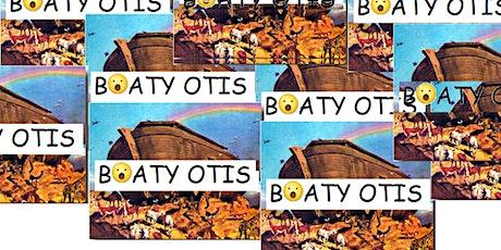 Boaty Otis and Sonic Kaleidoscope tickets