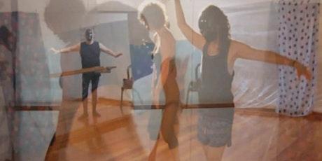 Danza Sciamanica (Roma Aventino) biglietti