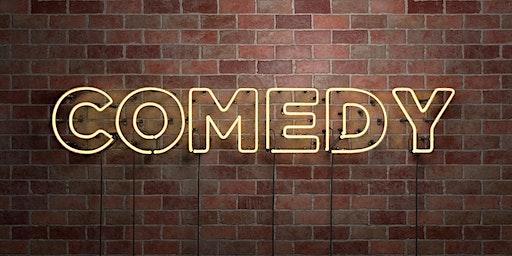 Comedy Club Night On Saturday, January 25th