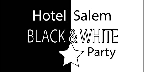 2nd Annual Black and White Party  tickets