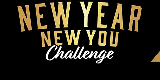 2020 New Year New You Fat Loss Challenge