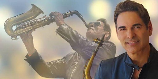 5th Annual Jazz At The Vineyard - Luncheon and Wine Tasting Featuring Saxophonist WIll Donato