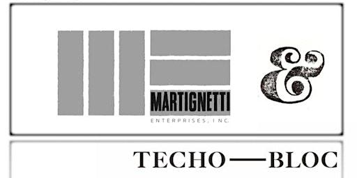 You, ME & Techo Bloc