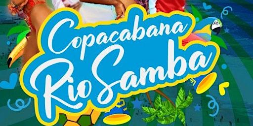Copacabana Rio Samba