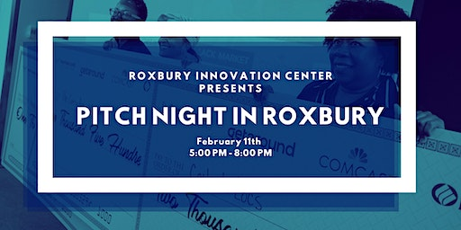 Roxbury Pitch Night