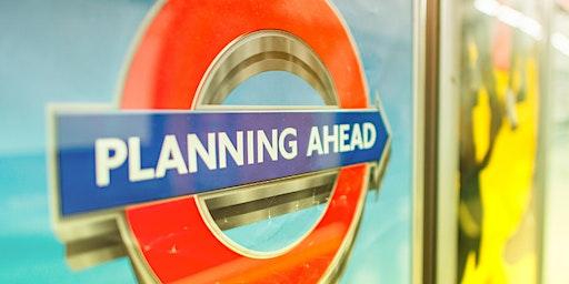 Planning Ahead Toward Adulthood: 2020