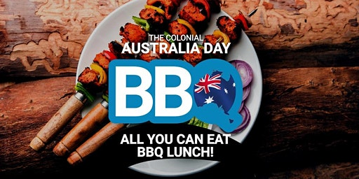 Australia Day 2020 Indian-Style Kebab BBQ All You Can Eat Lunch
