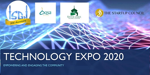 Technology Expo 2020