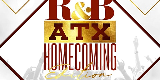 RNB HOUSE PARTY HT HOMECOMING EDITION