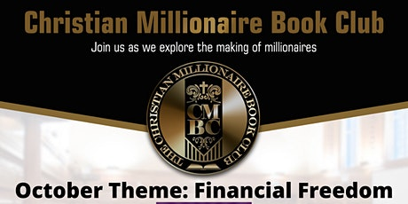 Christian Millionaire Book Club Central London tickets