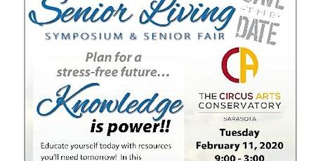 2020 Senior Living Symposium- Presented By Seniors Blue Book tickets