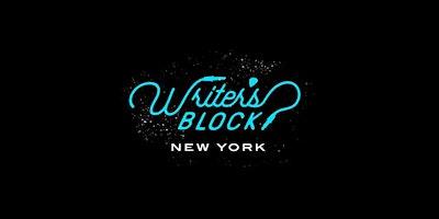 Writers+Block+NYC