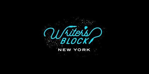 Writers Block NYC