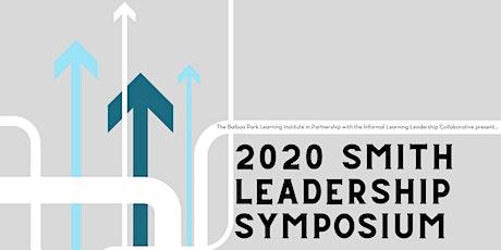 2020 Smith Leadership Symposium tickets