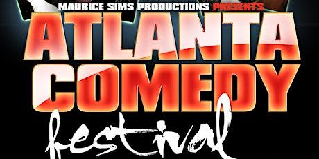 The Atlanta Comedy Festival @ Oak tickets